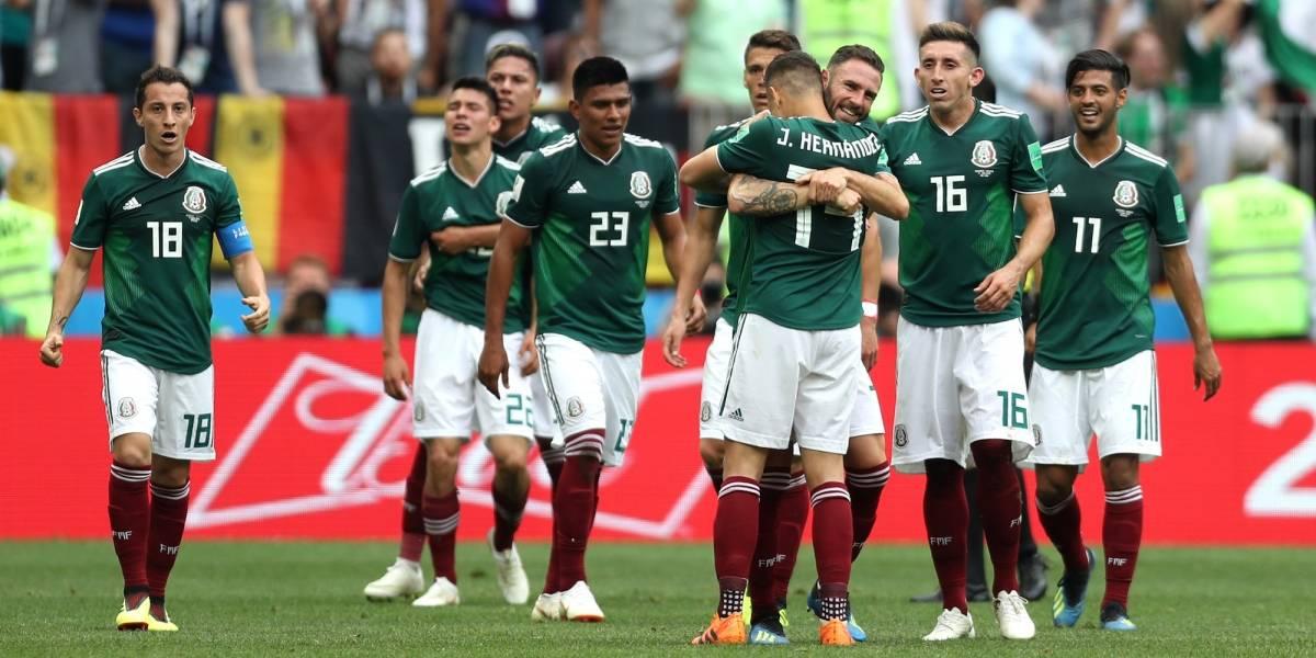 Las claves de la victoria del Tricolor sobre Alemania