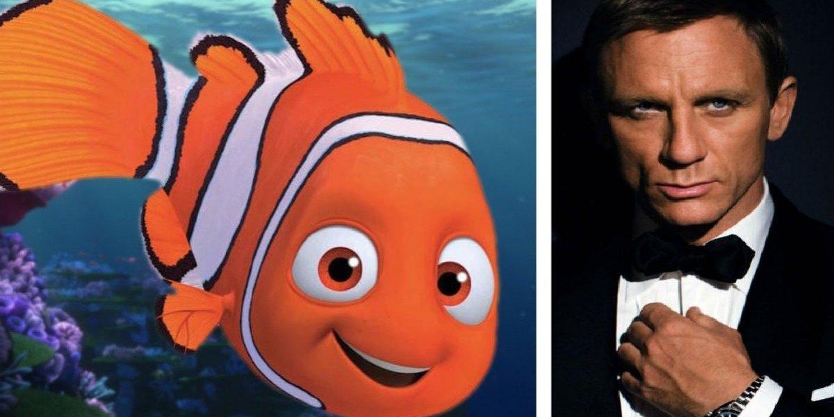 Nemo, James Bond y Semen entre los nombres más raros en un país Latinoamericano