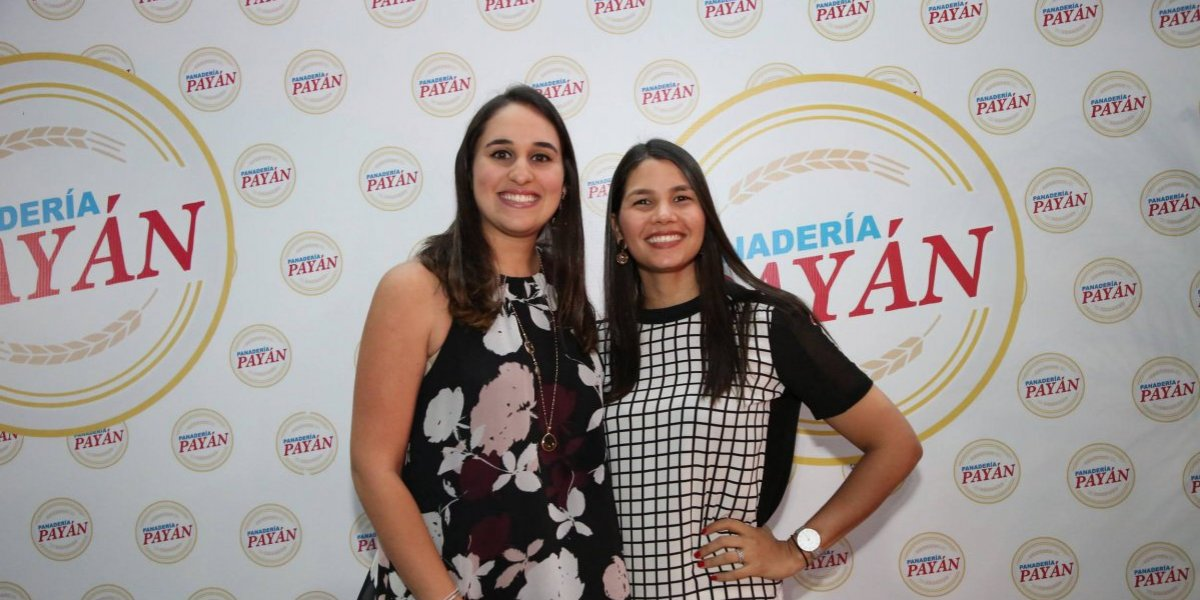#TeVimosEn: Inauguran Panadería Payán en la 30 de marzo
