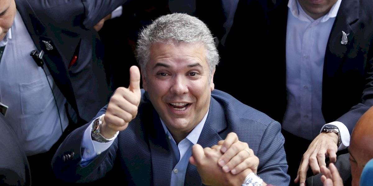 Denuncian mal uso de avión presidencial colombiano: trasladó a amigas de la hija de Duque a una fiesta