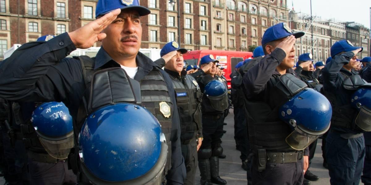 Blindaje CDMX ha detenido a 246 personas en Iztapalapa y Cuauhtémoc
