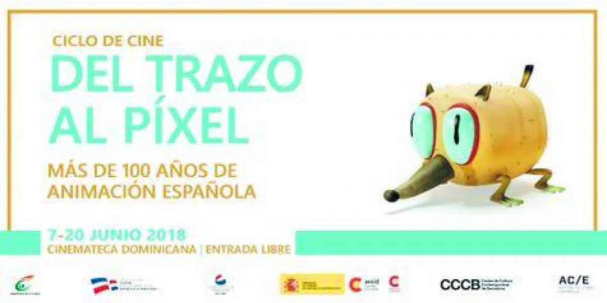 """Ciclo de cine """"Del trazo al píxel"""", hasta este miércoles 20 en la Cinemateca"""