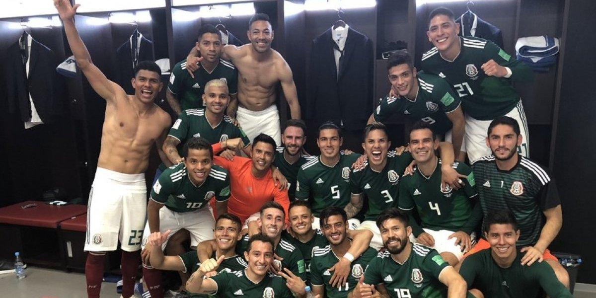 Selección mexicana, más unida que nunca en Rusia 2018