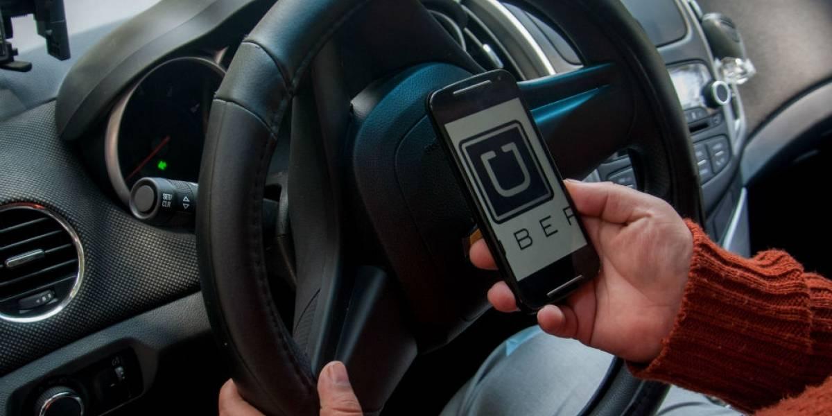 Uber activa escudo para proteger a sus usuarios