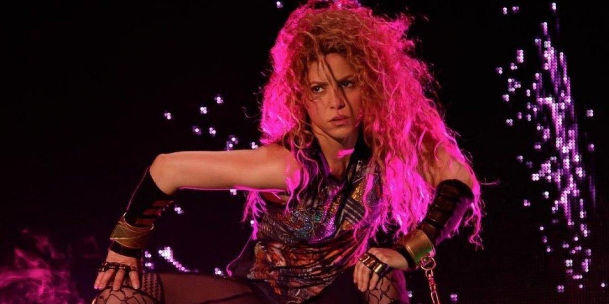 Estas son las canciones que Shakira interpretará en sus conciertos en México
