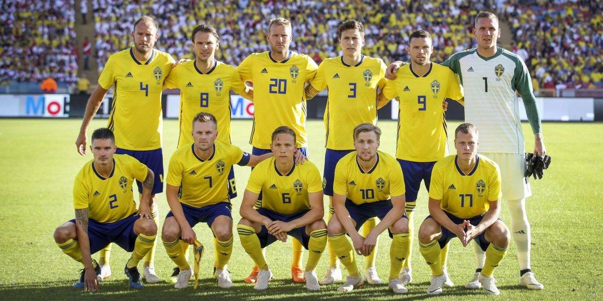 Suecia y Corea Del Sur tienen la gran oportunidad de aprovecharse de Alemania