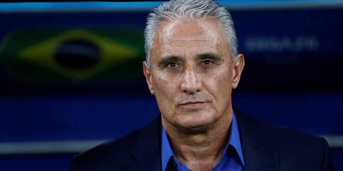 Tite acerta a renovação de contrato com a CBF até a Copa do Mundo de 2022