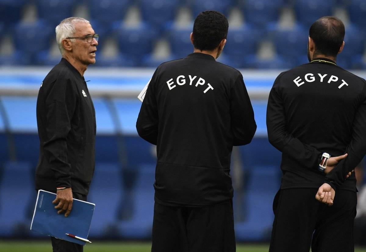 Egipto está obligado a ganar su próximo juego.