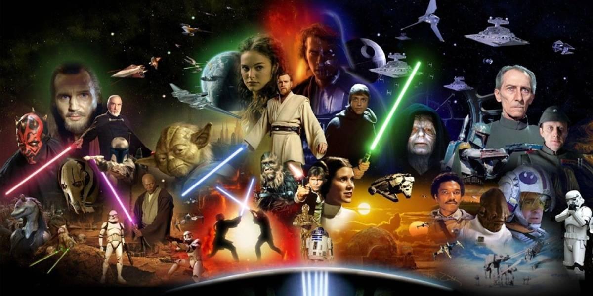 El episodio IX de Star Wars estaría afinando el regreso de un viejo conocido