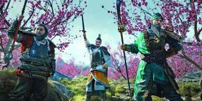 'Total War: Three Kingdoms'