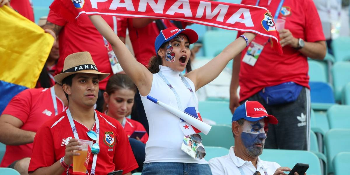 AO VIVO: Bélgica enfrenta o estreante Panamá pelo grupo G