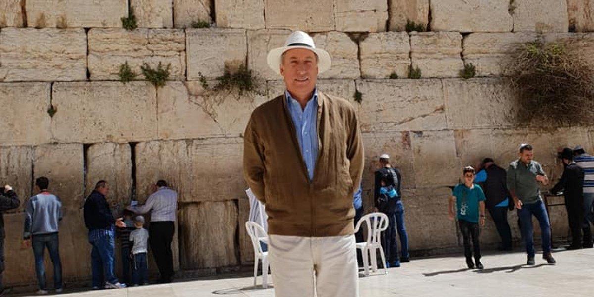 """""""Si te meten la mano en el culo, disfrutas"""": embajador de Perú en Israel es acusado de abuso y maltrato laboral"""