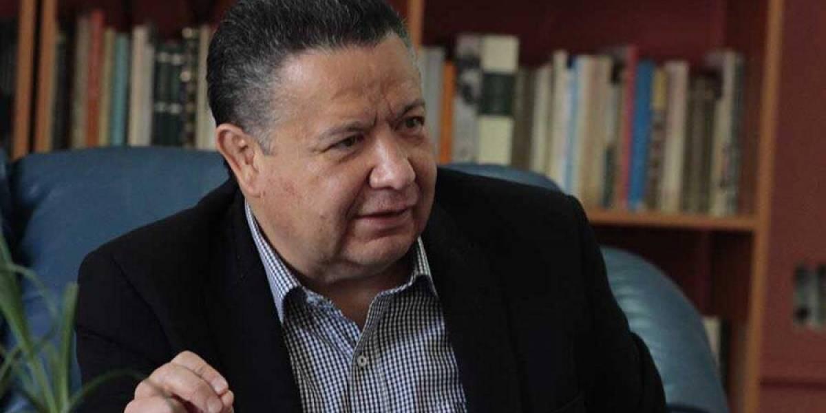 Denuncian a candidato de Morena en Hidalgo por enriquecimiento ilícito