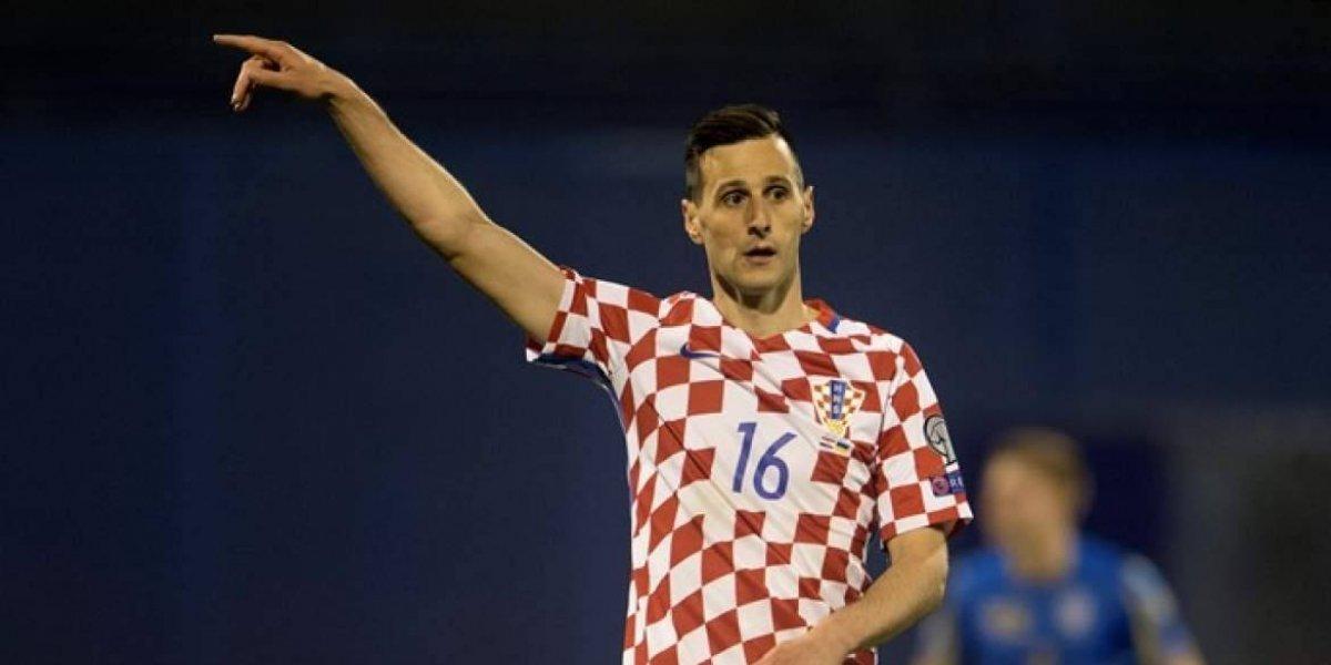 Un escándalo rodea el ambiente de la selección de Croacia
