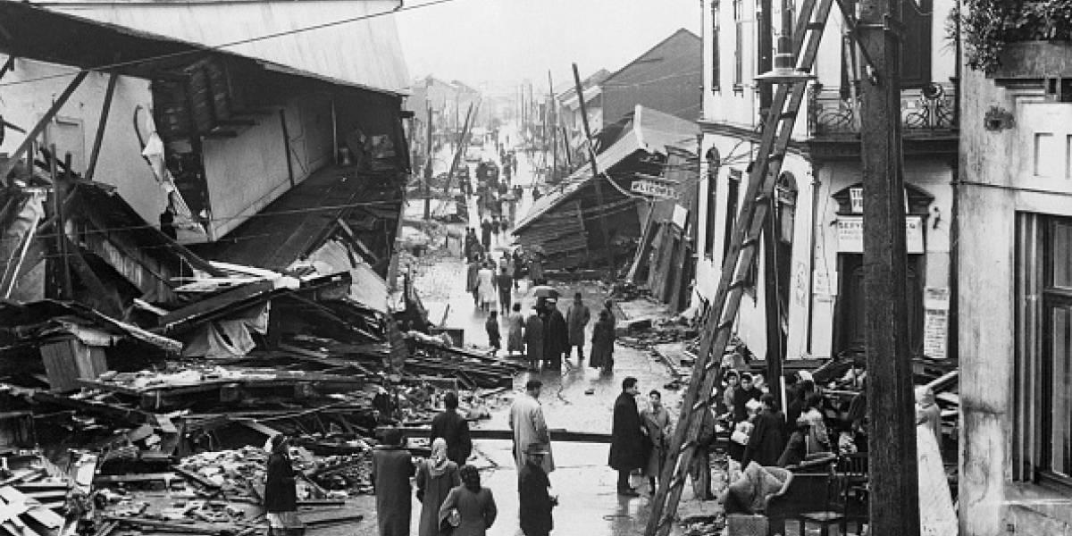 En la misma zona del megaterremoto de 1960: estudio revela que costa de Valdivia tiene energía acumulada capaz de generar fuerte sismo
