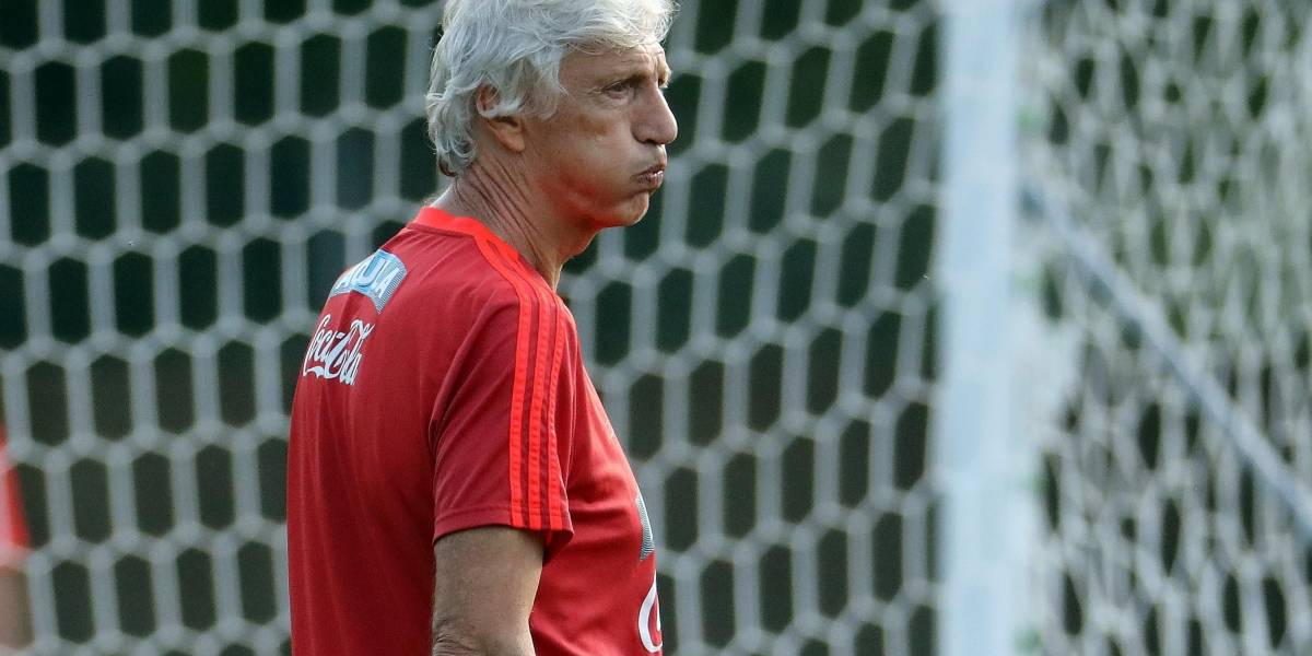 La noticia que tranquiliza a Pékerman para el debut de Colombia
