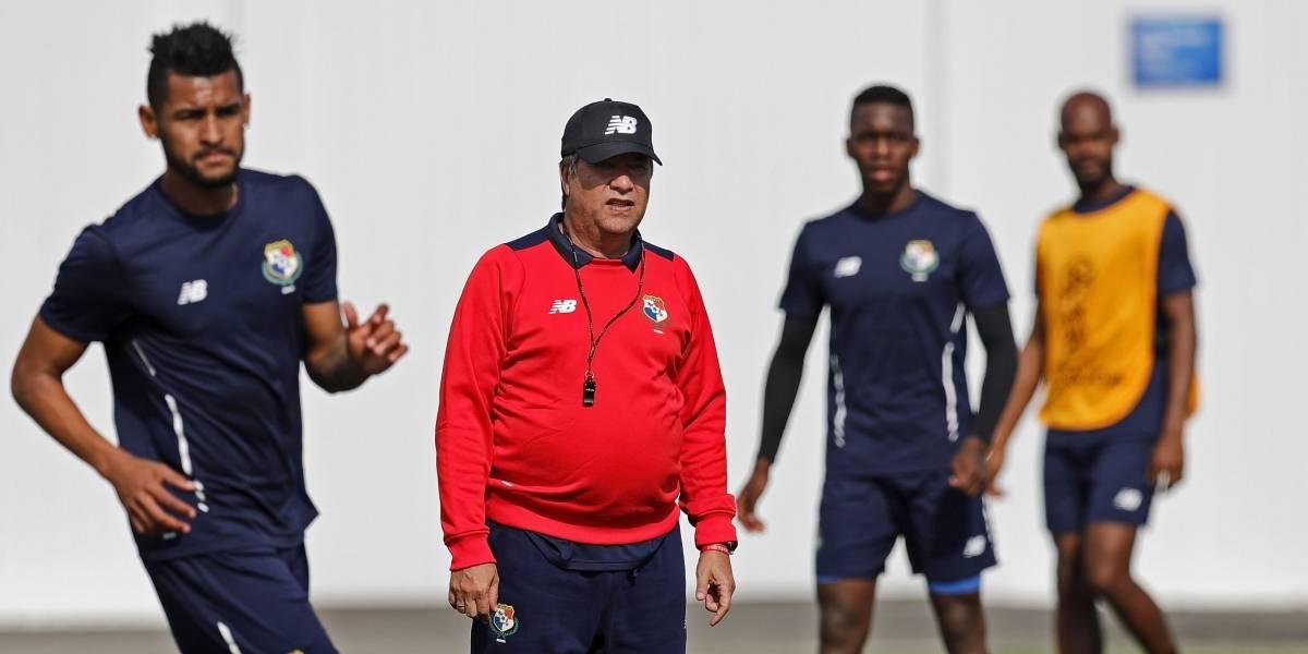"'Bolillo' Gómez: ""Si clasificamos en Rusia 2018, me bebo dos botellas de vodka yo solo"""