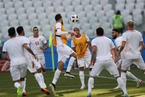 Túnez vs Inglaterra: EN VIVO ONLINE Rusia 2018, horarios, alineaciones, canales de transmisión