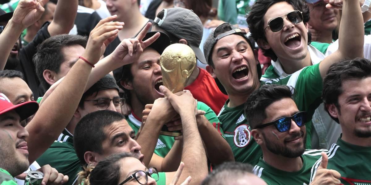 Mundial Rusia 2018: FIFA abre procedimiento disciplinario a México por grito