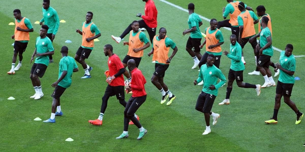 Polonia vs Senegal: Equipo africano Gana 2-1 y sorprende a Rusia 2018