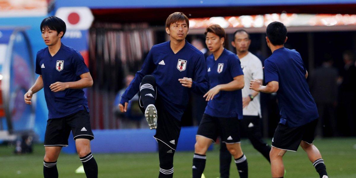 Así de afectados quedaron los jugadores de Japón, por terremoto en su país