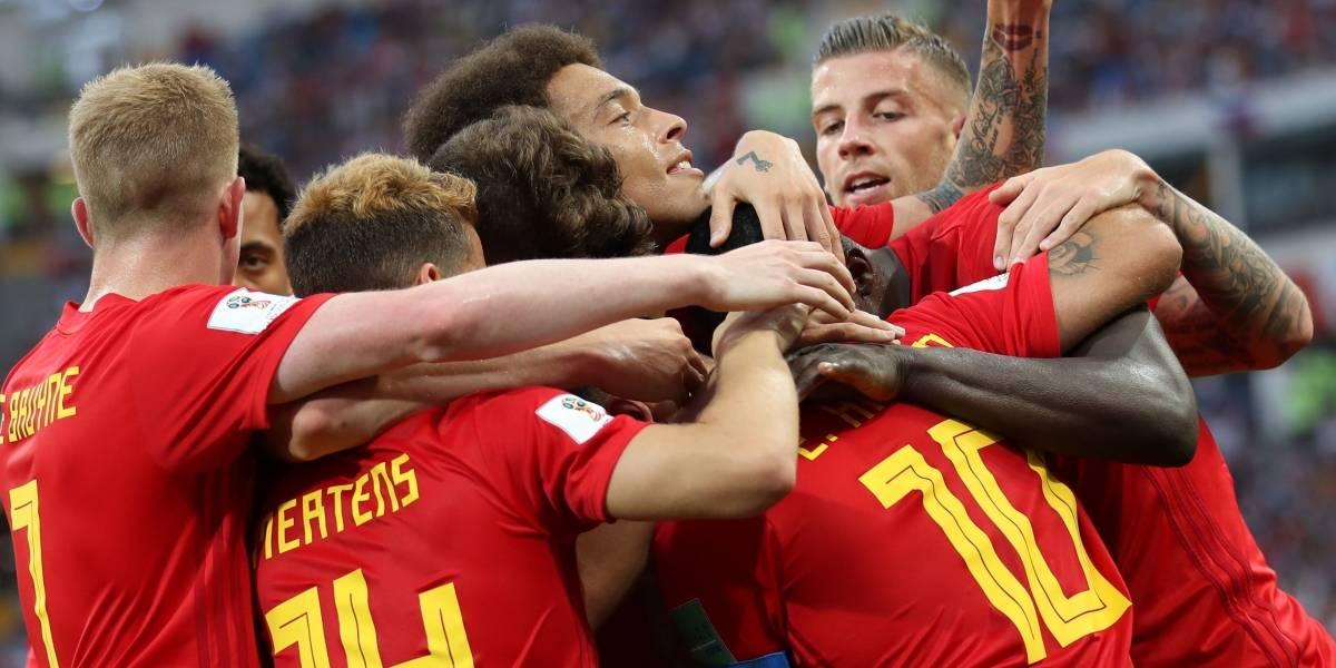 ¡Pequeñas diabluras! Bélgica tardó más de la cuenta, pero goleó a Panamá