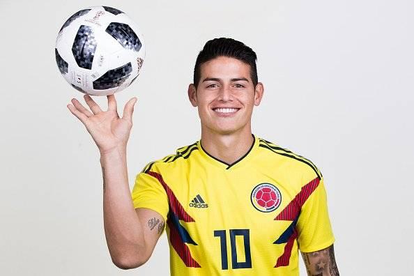 Colombia vs Japón: EN VIVO ONLINE Rusia 2018, horarios, alineaciones, canales de transmisión Getty Images