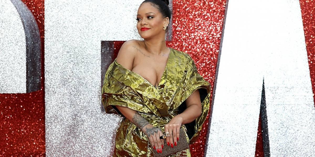 """""""Se pelaron a Rihanna y Sandra Bullock"""": cine chileno acusa robo de gigantografías y lanza campaña para recuperarlas """"limpias, porfi"""""""