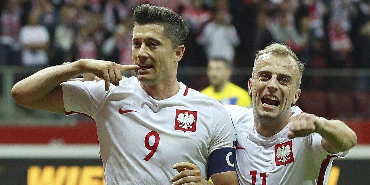 Minuto a minuto: Polonia y Senegal cierran primera fecha del Mundial Rusia 2018