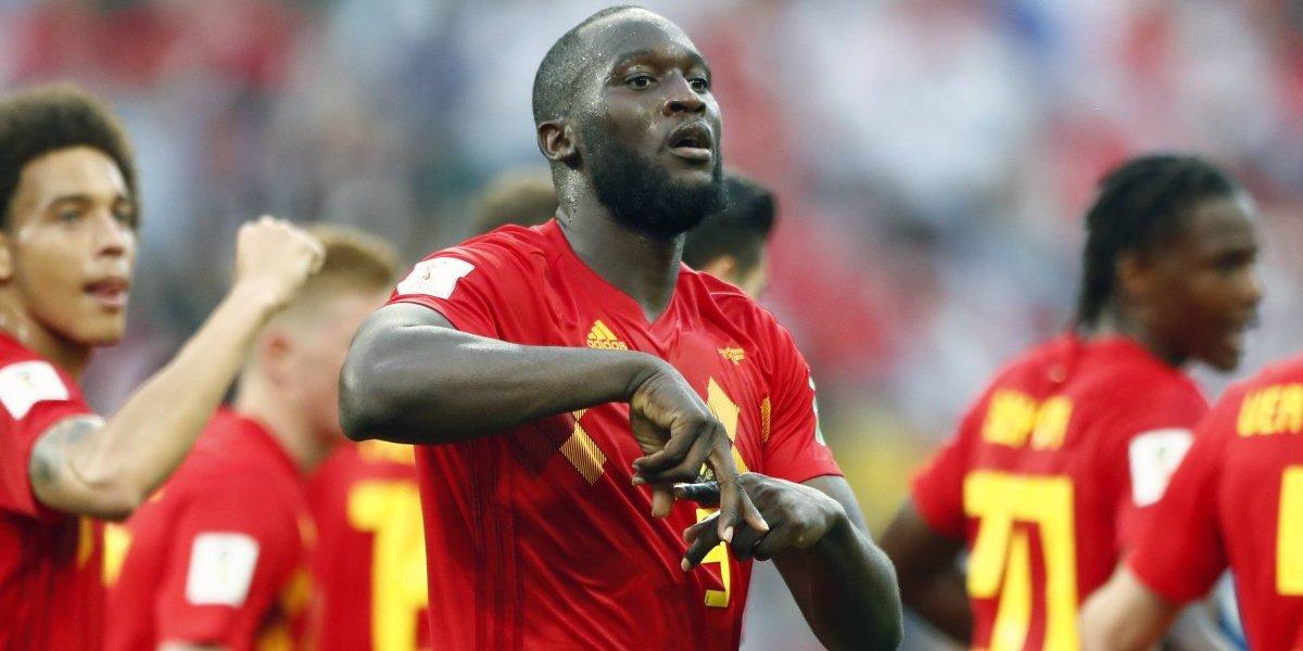 Bélgica mete miedo y sacó chapa de candidato al triturar a Panamá en el Mundial
