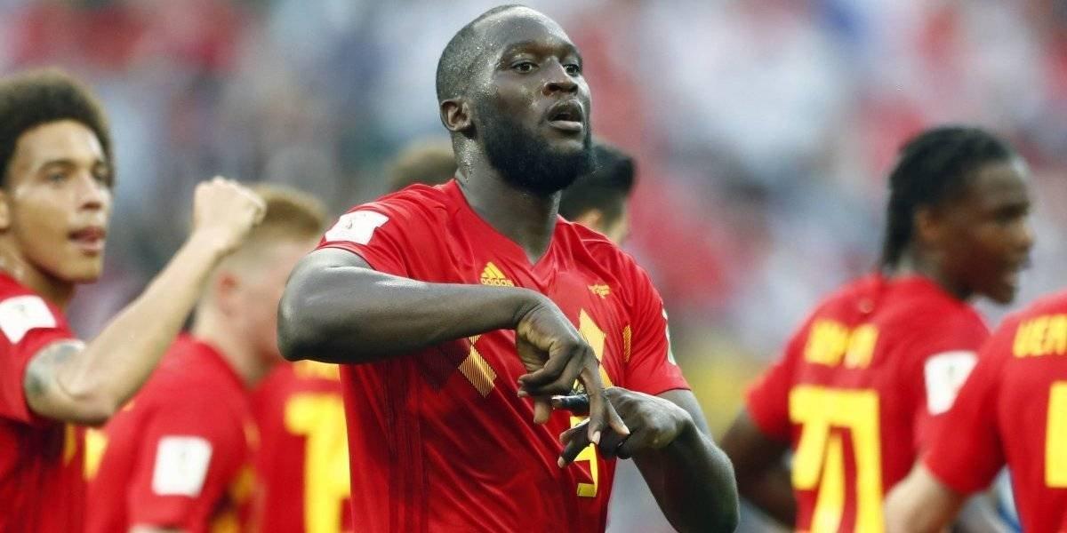 Bélgica mete miedo tras triturar a Panamá en Mundial Rusia 2018