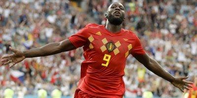 Bélgica vs Panamá: Doblete de Lukaku se llevó la ilusión del 'Bolillo'