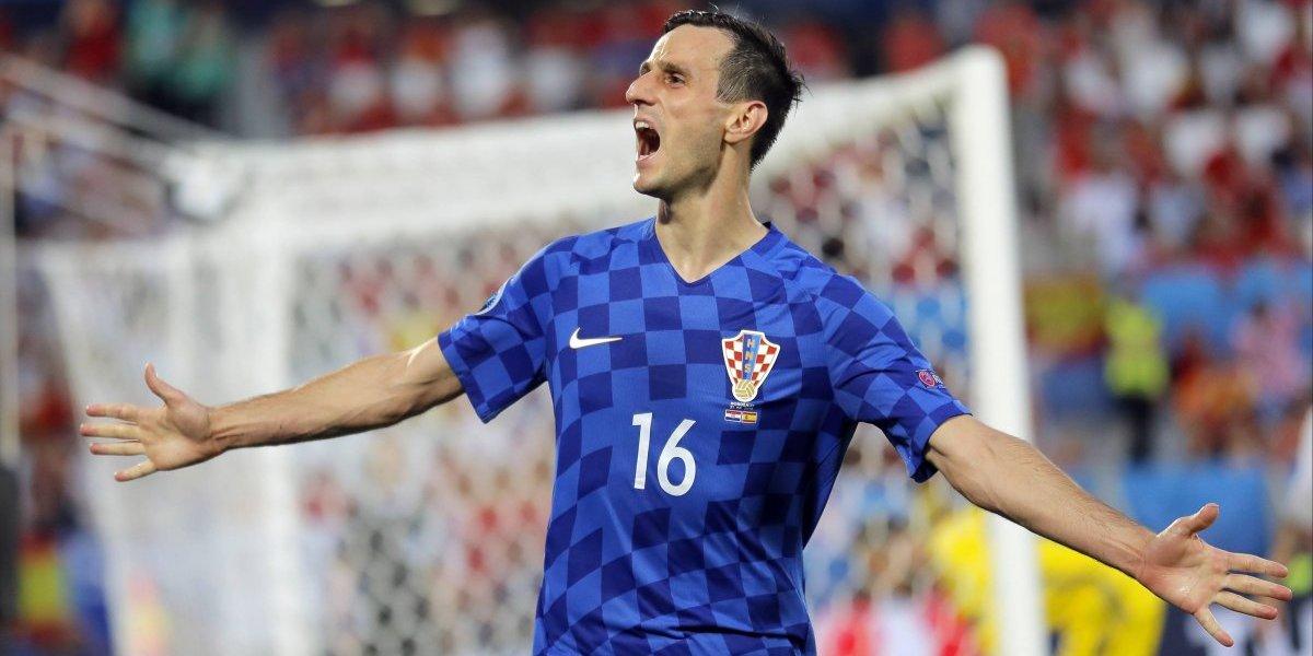 """Escándalo en Croacia antes del partido clave con Argentina: expulsaron a una figura y lo """"mandaron a su casa"""""""
