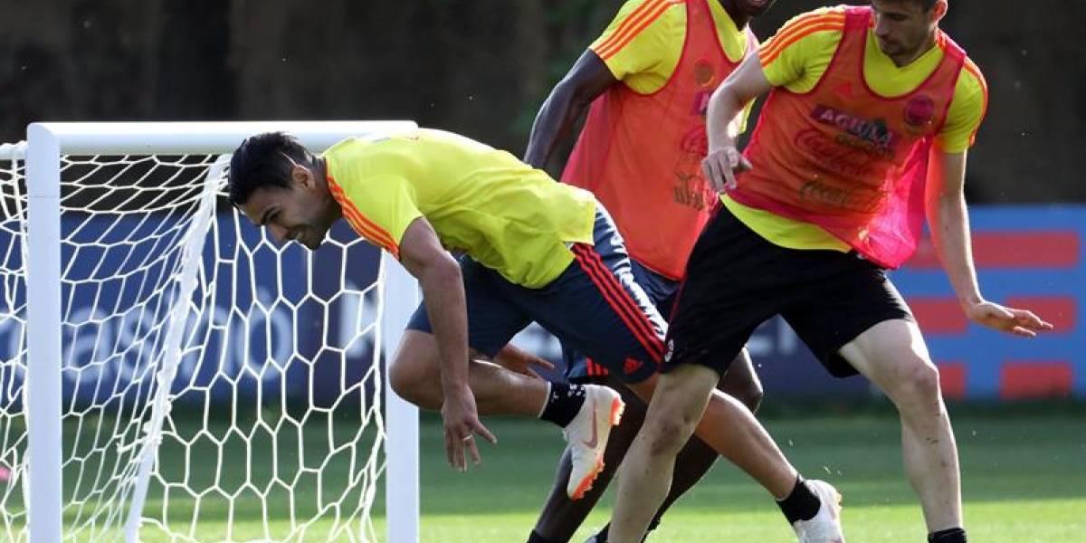 """Arias: """"Queremos empezar el Mundial con el pie derecho"""""""