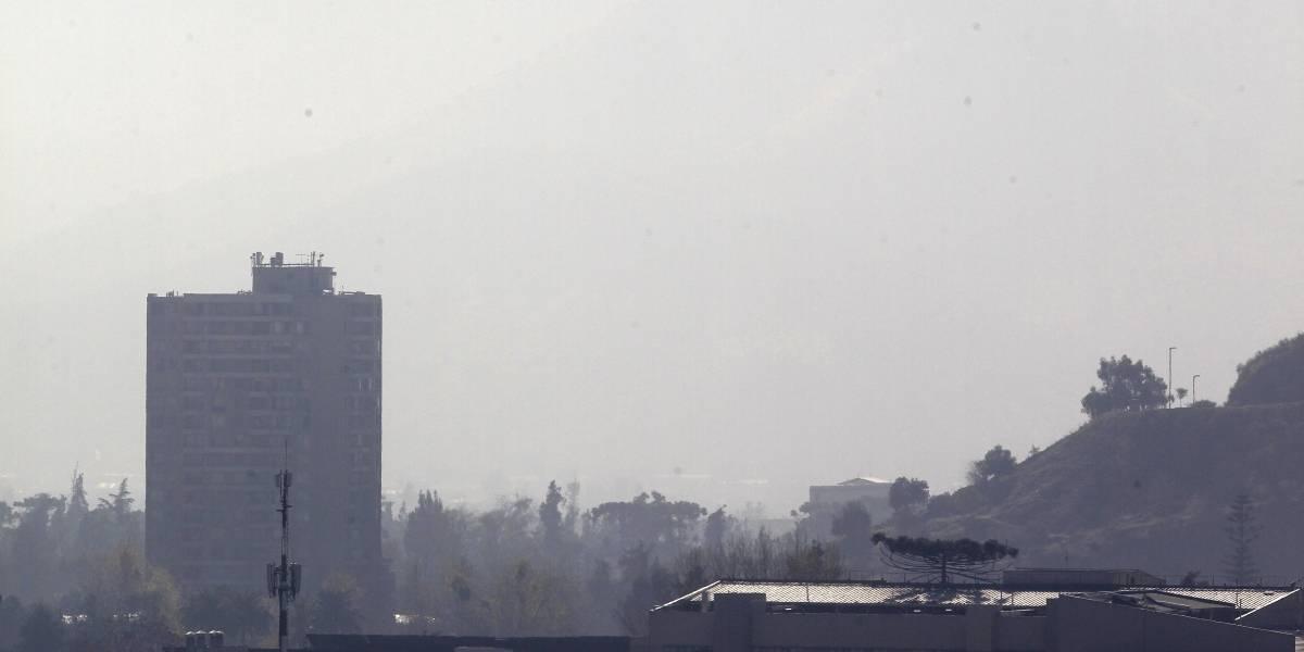 Mejoran niveles de contaminación, pero no lo suficiente: hay alerta ambiental