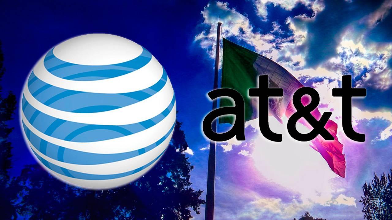 AT&T México precios