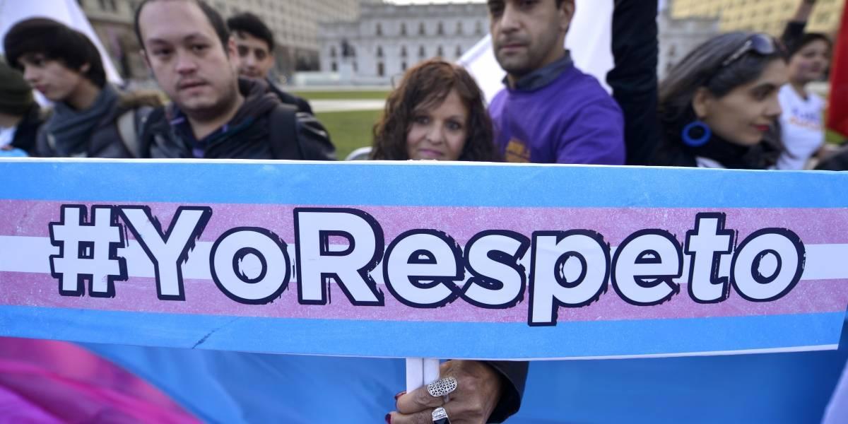 Organización Mundial de la Salud sacó a la transexualidad de la lista de enfermedades mentales