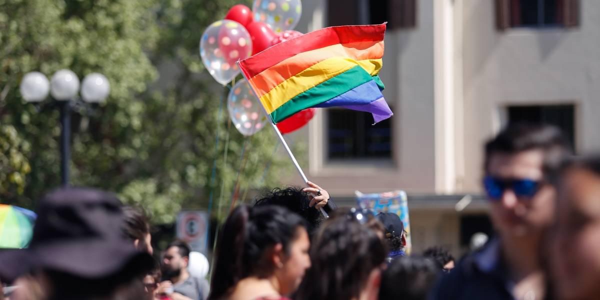 Comisión mixta aprueba incorporación de menores de 14 años en la ley de identidad de género