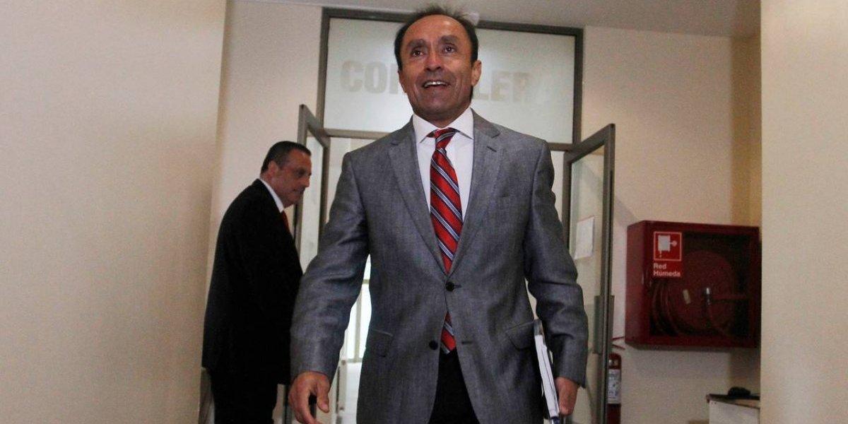 Santiago Wanderers quiere salir de la crisis con la llegada de Jaime Pizarro a la gerencia deportiva