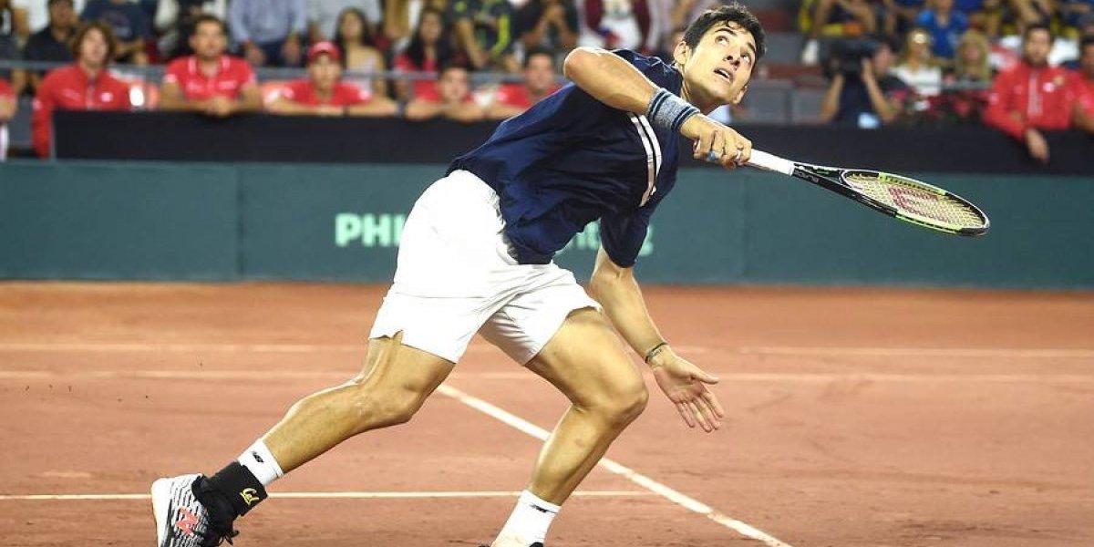 Números y recórds detrás de la vuelta de Federer al N°1
