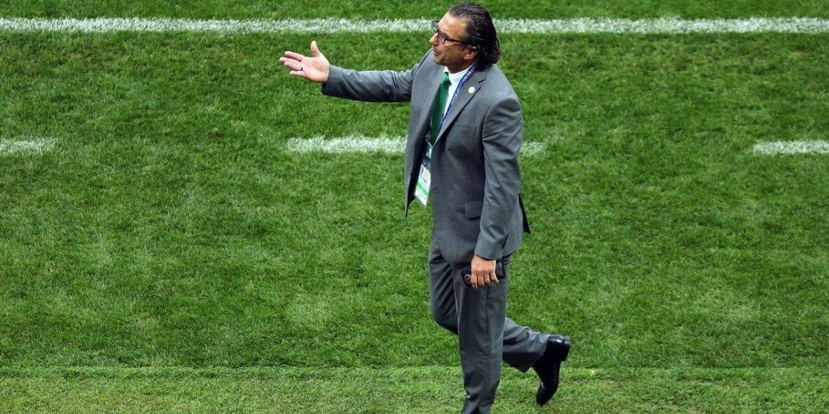 """En Arabia Saudita le pegan en el suelo a Pizzi: """"Es el responsable de la derrota del equipo"""""""
