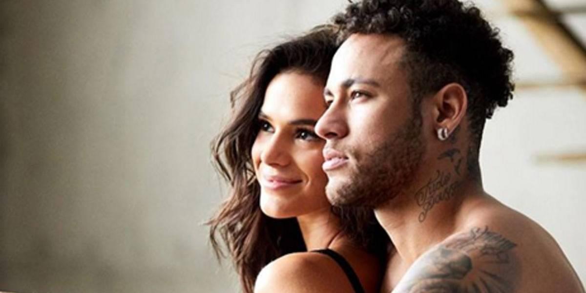 Elenco de novela quer ajudar Bruna Marquezine a ver Neymar na final da Copa