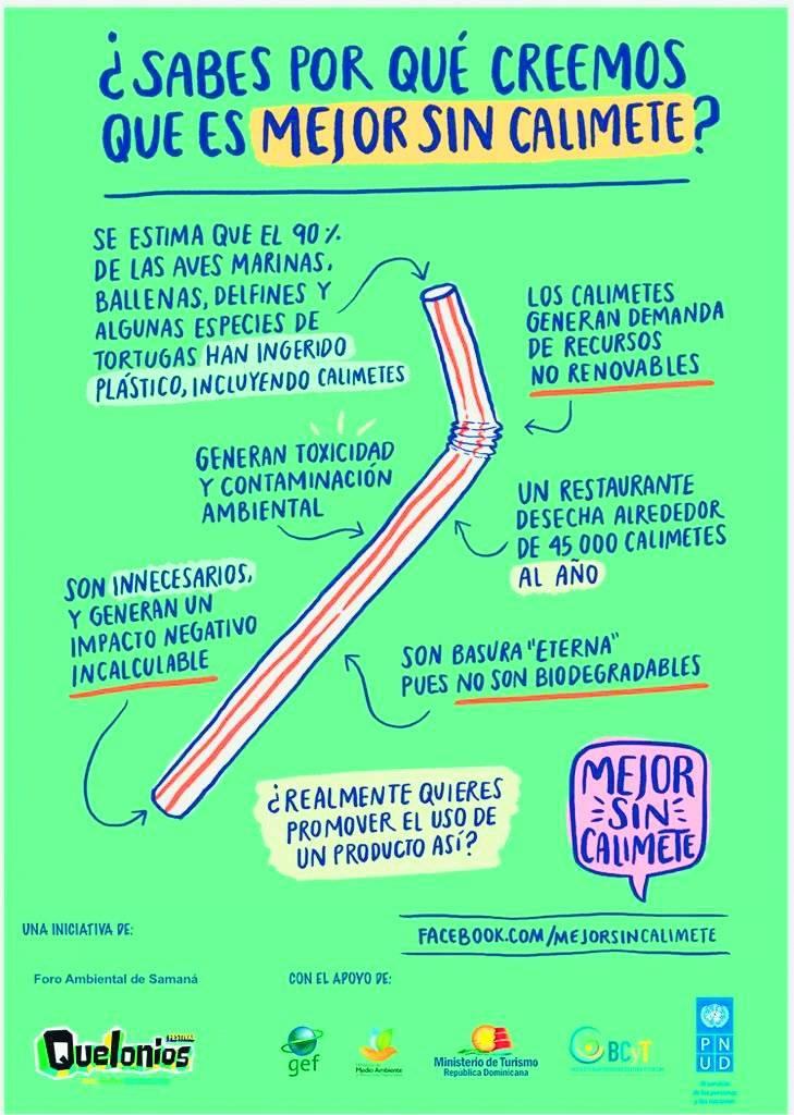 #MejorSinCalimete