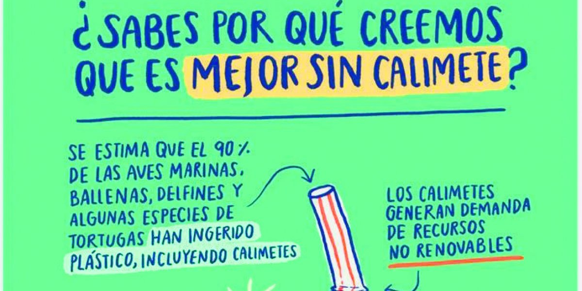 República Dominicana promueve #MejorSinCalimete