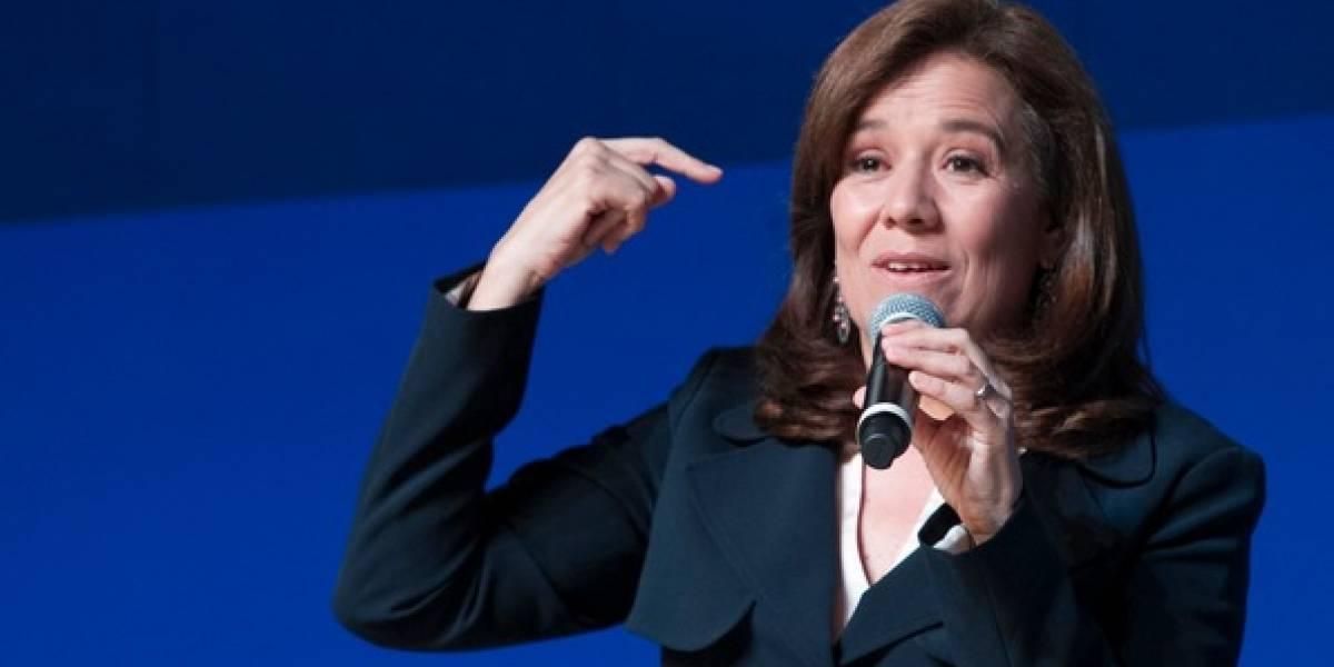 Votos para Margarita Zavala serán nulos, determina TEPJF