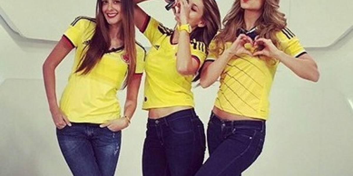 bc23024909 Tips para usar la camiseta de la Selección Colombia sin morir en el intento