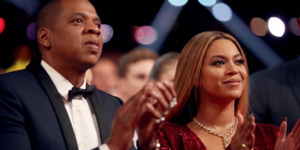 Beyoncé y Jay-Z anuncian el lanzamiento de su primer disco juntos