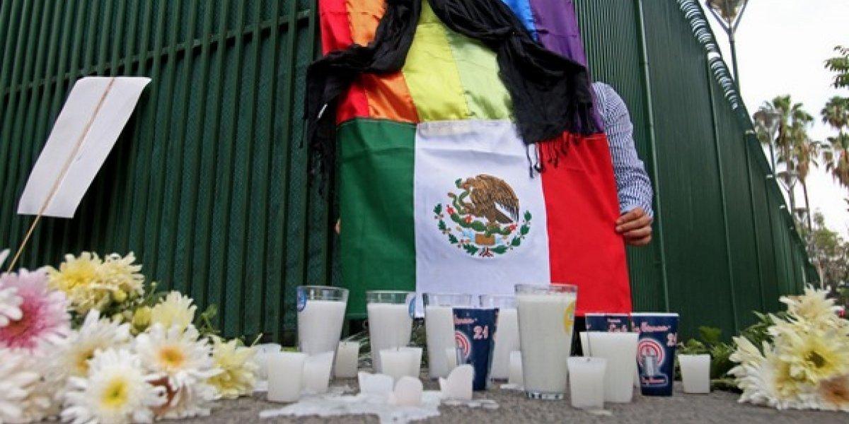 Asesinan a tres activistas de la comunidad LGBT+ en Guerrero