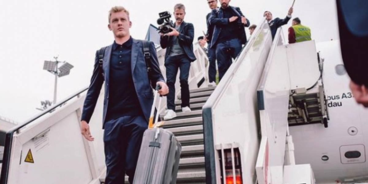 La insólita cantidad de cerveza y salchichas que llevó la selección de Alemania a Rusia