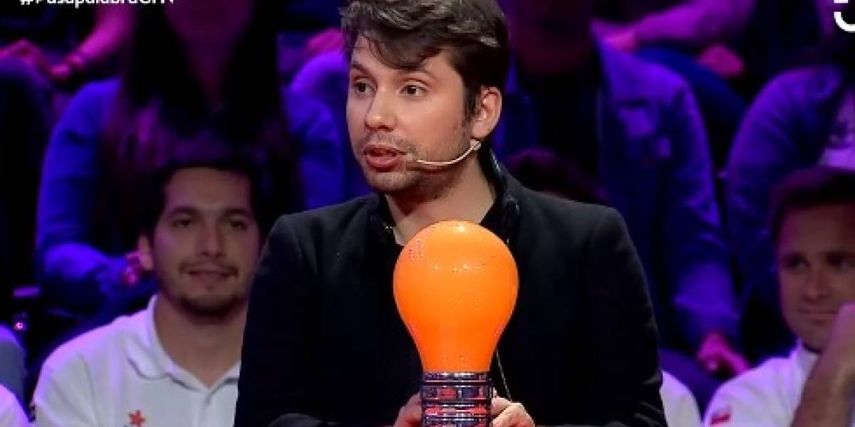 """Pasapalabra"": Televidentes en picada contra Fabrizio Copano al asegurar que hizo trampa"